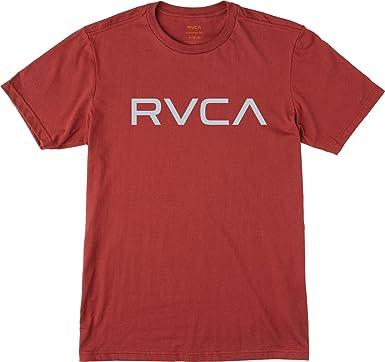 RVCA - Camiseta para hombre: Amazon.es: Ropa y accesorios