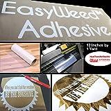 """Siser EasyWeed Adhesive 12"""" x 1 Yard"""
