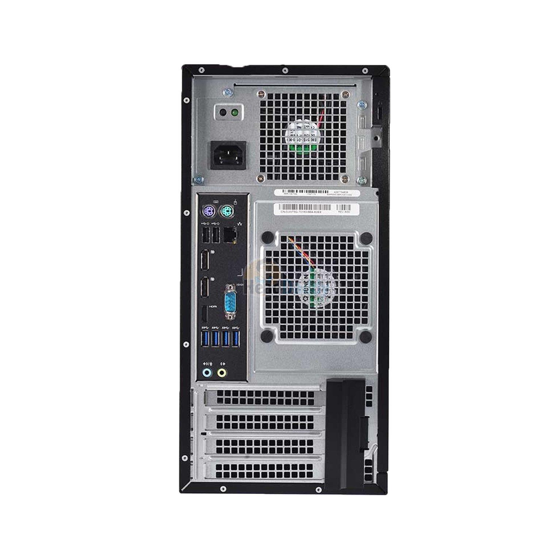 Dell Newest PowerEdge T30 Mini Tower Server High Performance Desktop | Intel Xeon E3-1225 v5 Quad-Core | 16GB DDR4 | 1TB HDD 7200 RPM SATA | DVD +/-RW | HDMI | RJ45 | No Operating System