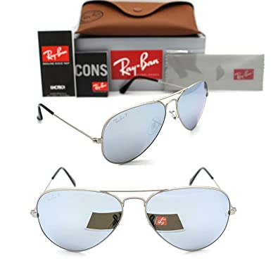 Image Unavailable. Image not available for. Color  Ray-Ban Aviator RB 3025  019 W3 ... 53084d1bf426
