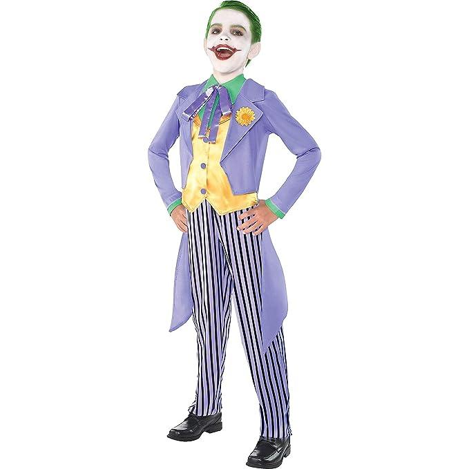 Amazon.com: Disfraz clásico de Batman de Costumes USA para ...