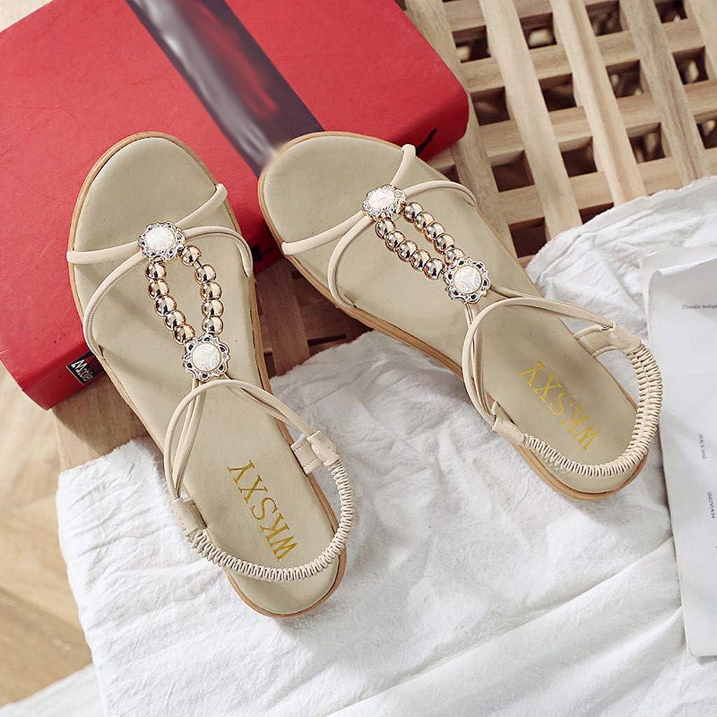 LIKESIDE Sandal Womens Roma Handmade Sandals