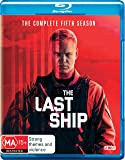 Last Ship, The: S5 (BD)