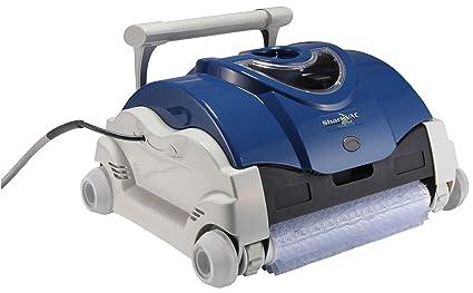 Amazon.com: Robot limpia fondos para alberca Hayward ...