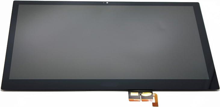 FTDLCD® 15,6 pulgada LCD Pantalla Táctil Digitalizador Repuesto de Panel Dispalay Para Acer Aspire V5-571P-6642 6604 6609 6621 6631: Amazon.es: Electrónica