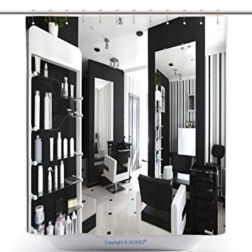 Amazon.com: vanfan-cool cortinas de ducha depositphotos _ ...