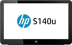 HP ELiteDisplay G8R65AA#ABA 14-Inch Screen LED-Lit Monitor