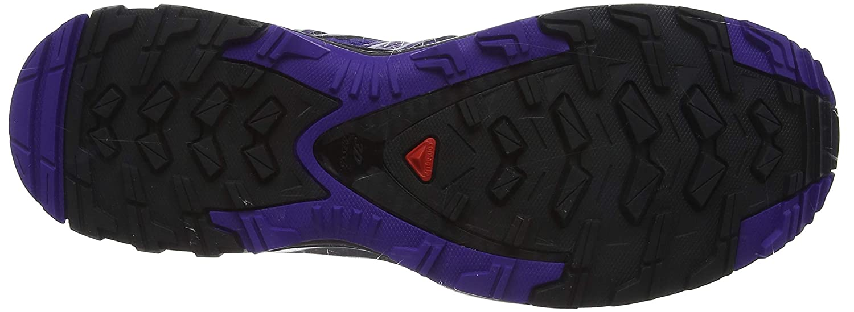 Salomon Damen Damen Damen Xa Pro 3D Trailrunning-Schuhe  06fbc4