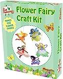 Make Your Own Flower Fairies Craft Set