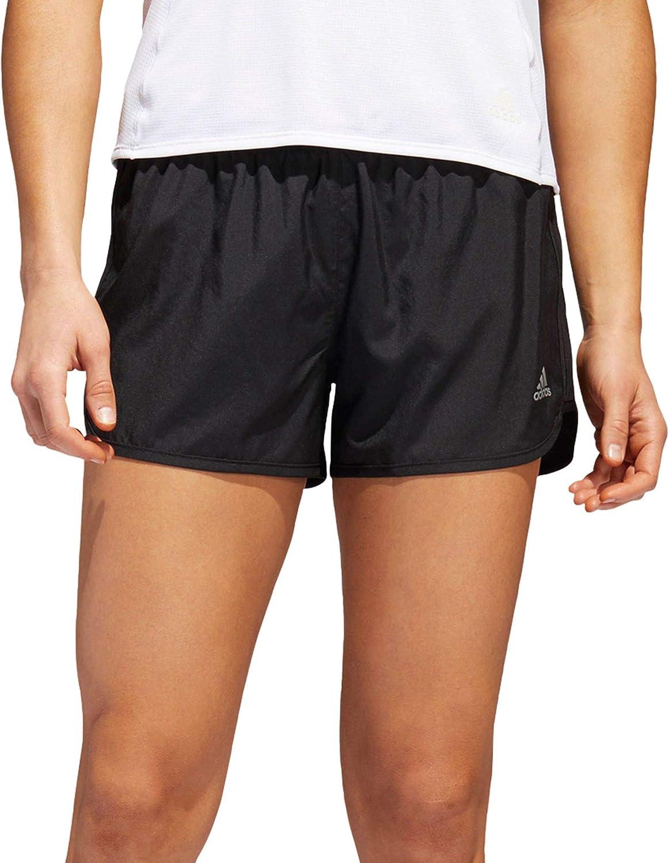 [アディダス] レディース カジュアルパンツ adidas Women's Marathon 20 Running Short [並行輸入品]   B07QNJBRCR