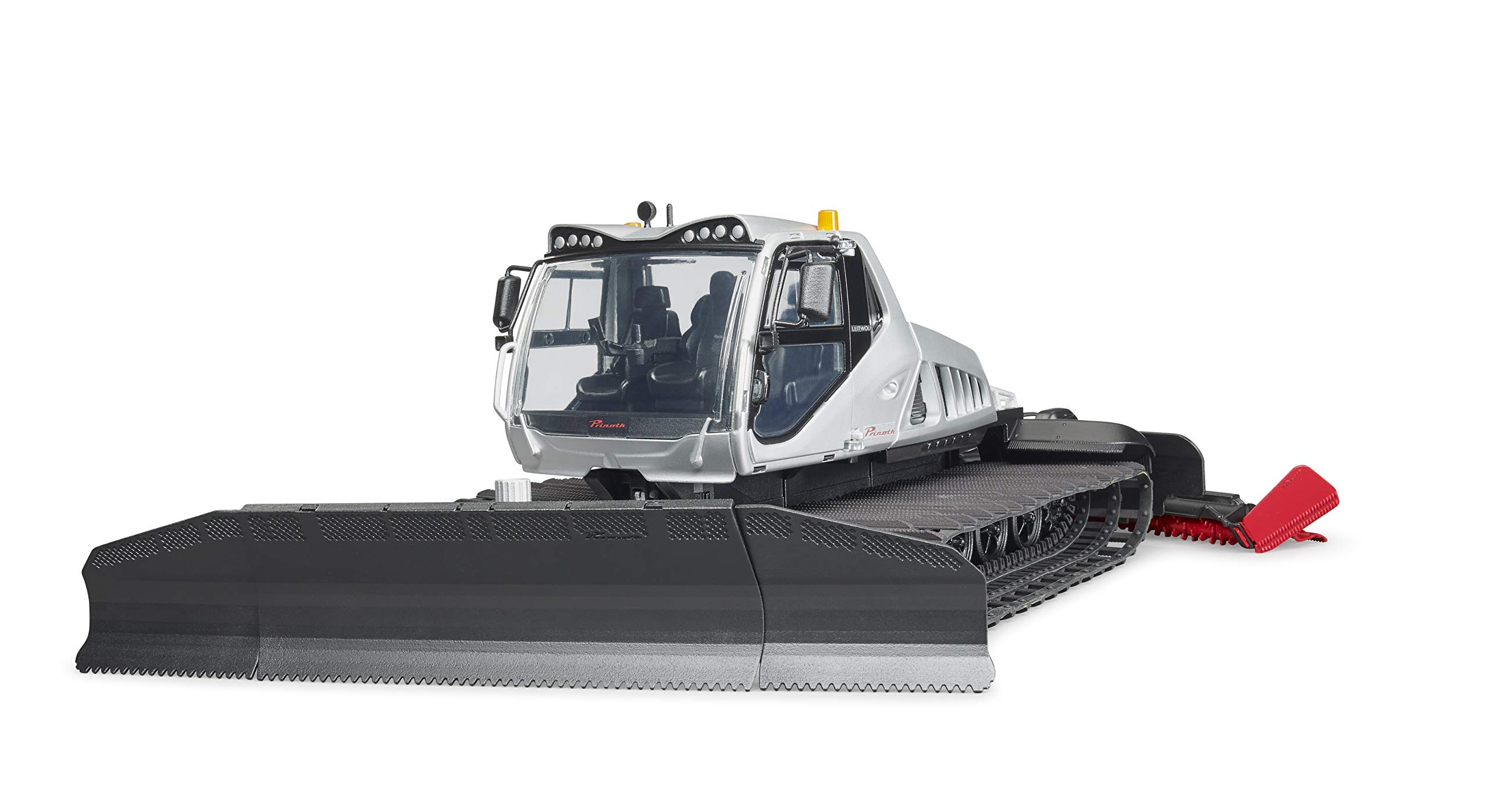 Bruder Toys Prinoth Snow Groomer Leitwolf by Bruder Toys (Image #2)