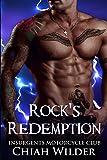 Rock's Redemption: Volume 8