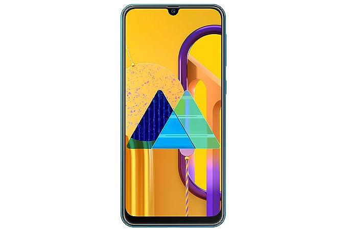 Samsung Galaxy M30s - Smartphone de 6.4