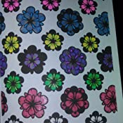 It is a picture of Simplicity Posh Coloring Book Soothing Designs