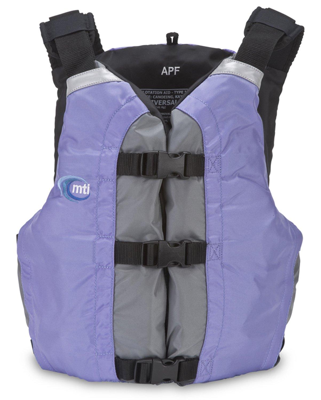 世界の MTI ペリウィンクル MTI Adventurewear B002BG5K38 APFすべての人に合うユニバーサルPFDライフジャケット ペリウィンクル B002BG5K38, 足助町:b3a846b9 --- a0267596.xsph.ru