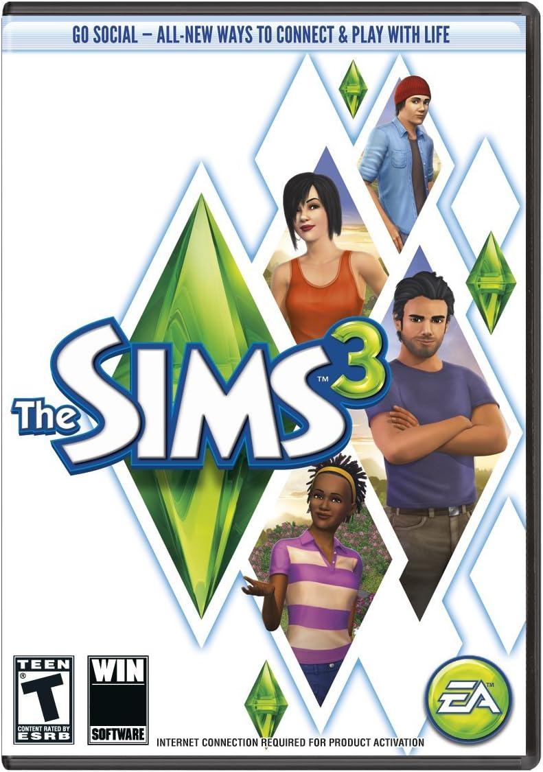 sims 3 download windows xp