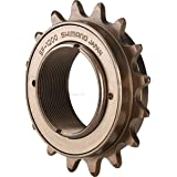 SHIMANO Single Bicycle Freewheel Sprocket - SF-1200