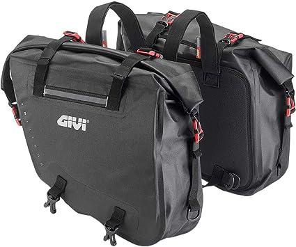 Amazon.com: Givi grt708 saddlebags impermeable (Par) 15 ...