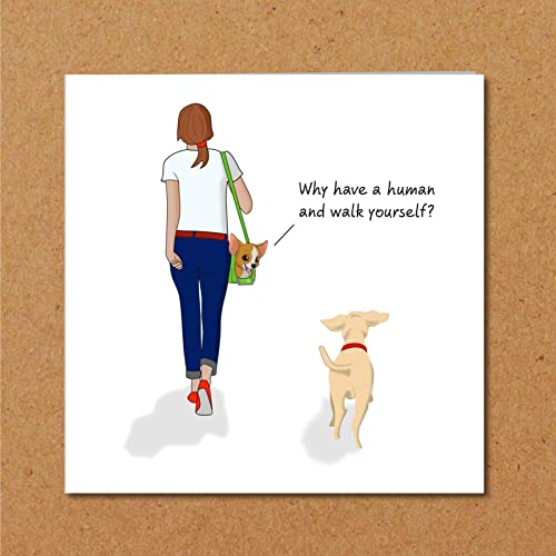 Image Unavailable Not Available For Colour Funny DOG BIRTHDAY CARD Dog Owner