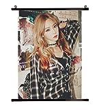 Fanstown Girls' Generation Taeyeon Solo I Wall