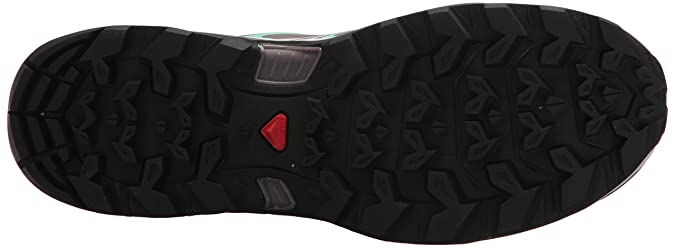 Amazon.com | Salomon Womens X Ultra 3 GTX Trail Running Shoe, Magnet, 5 M US | Trail Running