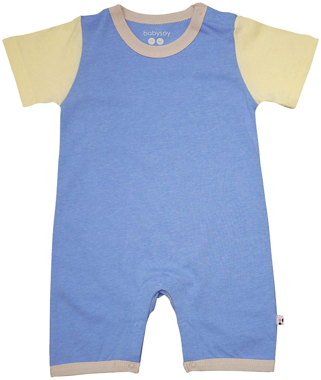Babysoy Baby Soft Shorts 845501unisex-baby