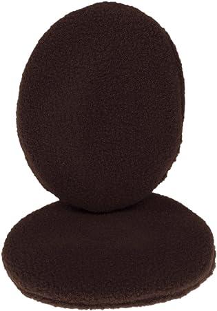 Earbags Leder Ohrensch/ützer Ohrenklappen Ohrenschutz Ohrw/ärmer