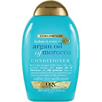 Ogx Moroccan Argan Revive Oil Conditioner, 385 Ml