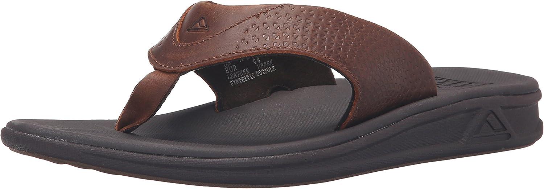 Amazon.com: Reef Mens Sandals Rover Le