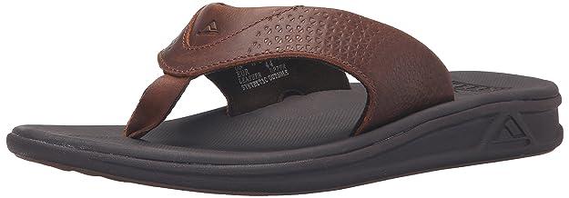 36e61d00ed7e Amazon.com  Reef Mens Sandals Rover Le