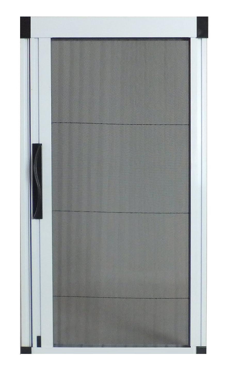 Greenweb Retractable Screen Door 34 Inch By 82 Inch Kit