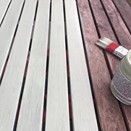 Pintura Multisuperficie al agua Mate efecto Chalk 250 (Lino ...