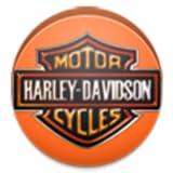 Harley-Davidson 883 & 1200C