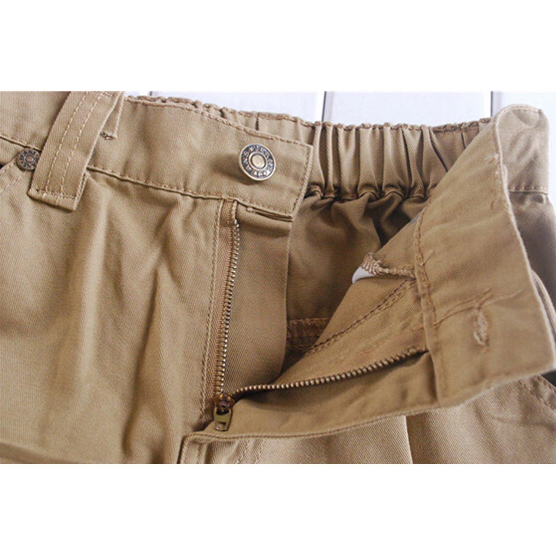 T-Shirt Pantalons Casual Pull Longues Manches Haut Chic-Chic Ensemble Gar/çon B/éb/é 3pc Combinaison Chemise Carreau