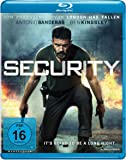 Security - It's going to be a long night [Blu-ray]
