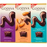 GODIVA Chocolatier Dark Chocolate Lover's Tasting Set