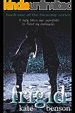 Frigid (The Frenemy Series Book 1)