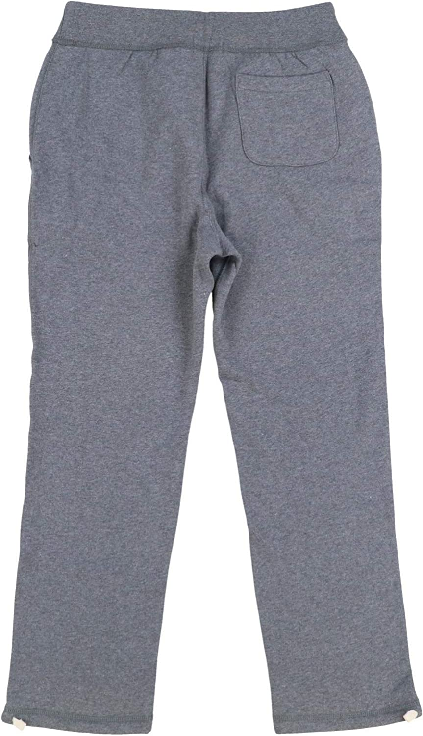 Cruise Navy,Small Polo Ralph Lauren Mens Fleece Athletic Pants