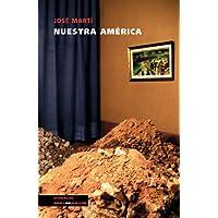 Nuestra America (Diferencias) (Spanish Edition)
