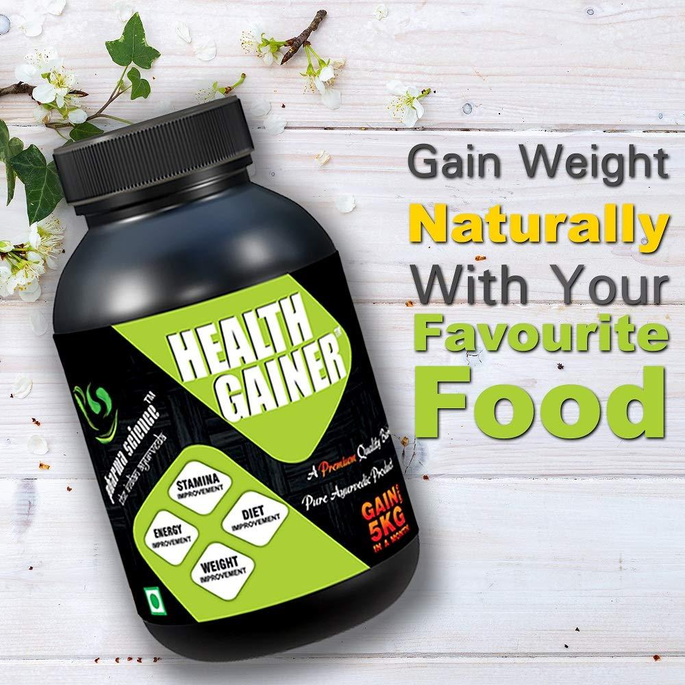 Weight Gainer Powder