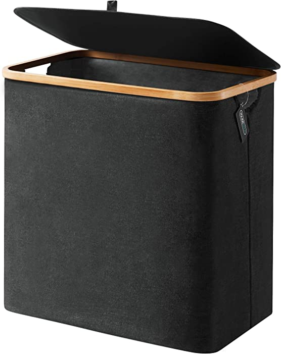 The Best Rectangular Laundry Basket With Lid