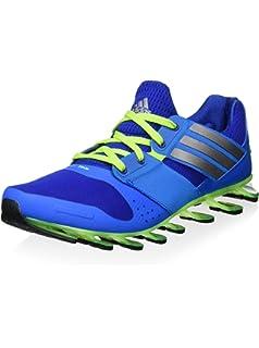 Adidas Hombre RunningColor Zapatillas De Springblade Del Solyce wuOPXZiTkl