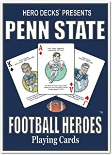 product image for Hero Decks - Penn State - Playing Cards