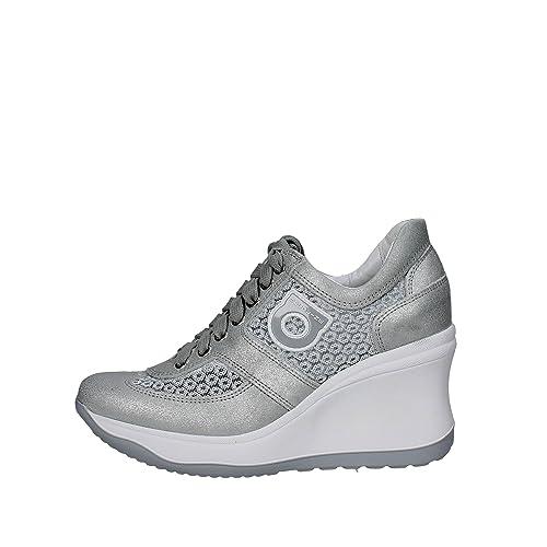 Rucoline zapatilla de deporte 1215 nueva colección de plata 1.800 a 82.984 Una DALIDA NET primavera