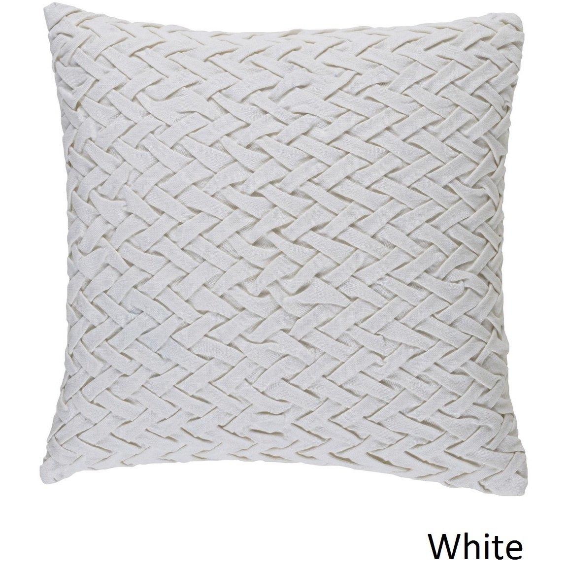 Amazon.com: Matts Global - Cojín con patrón de zigzag ...