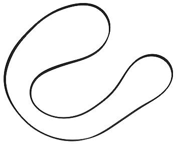 Tocadiscos cinturón - cinturón para tocadiscos: Amazon.es ...