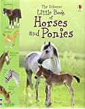 Little Book of Horses and Ponies (Usborne Little Books)