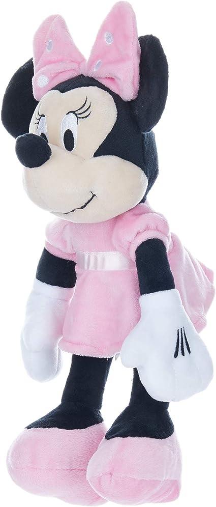 Schal Baby M/ädchen Minnie Set M/ütze mit Bommel F/äustlinge