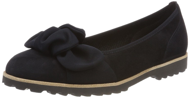 Gabor Bleu B01LZU40CM Shoes Gabor Jollys, 11274 Ballerines Femme Bleu (Pazifik/Oceancogn) 2b509d6 - latesttechnology.space