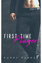 First Time Player: A Second Chance Romance Kindle Edition